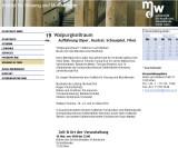 Termine am 18., 19., 22. und 24. März 2010