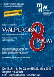 Walpurgisnachtraum - Notturno in acht Bildern