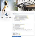 Airlift Klimafenster, Online Shop