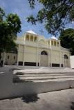 Iglesia Catolica del Municipio