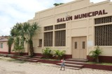 Salon Municipal