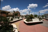 Panoramica del Parque Central