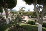 El Jardinizado Caracteriza al Parque Central
