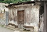 Todavia se Observan Construcciones Antiguas