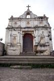 Iglesia de El Calvario (Muy dañada)