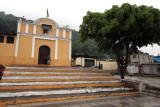 Iglesia Catolica de la Aldea San Luis Las Carretas