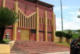 Estadio Municipa David Cordon Hichos