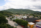 Vista Panoramica de la Ciudad