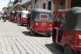 Medio de Transporte Urbano Utilizado