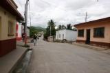 Una de las Calles Principales