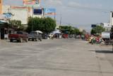 Calle Principal Comercial