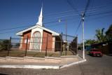 Iglesia Mormona en la Cabecera