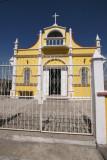 Iglesia al Sur del Poblado