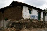 Todavia se Observan Muchas Casas de Construccion Antigua