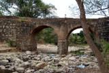 Puente Antiguo Sobre el Rio Tempisque