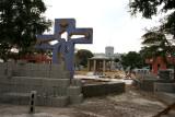 Parque Central (En Remodelacion Marzo 2009)