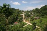 Panoramica del Lado Sur del Poblado