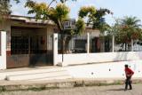Centro de Salud de la Cabecera
