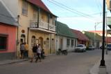 Calle de la Isla