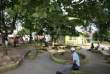 Antiguo Parque Central
