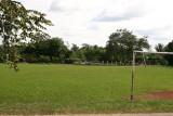 Cancha Local Para Juego de Futbol