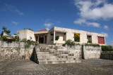 Museo Arqueologico  Regional del Sudeste de Peten