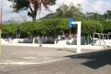 Cancha de Basquetbol