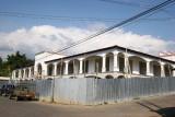 Construccion del Nuevo Mercado Municipal, ya Terminado en 2012