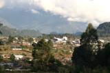 Vista Panaramica de la Cabecera