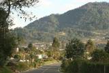 Ruta de Ingreso a la Cabecera
