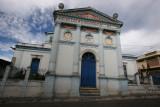 Edificio de la Logia Masonica
