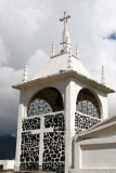 Detalle del Camapanario de la Iglesia