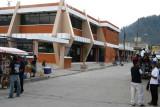 Edificio de Cooperativa de la Region