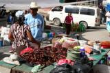 Venta en el Mercado Local