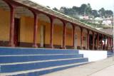 Edificio de la Farmacia Municipal