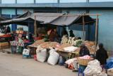 Ventas en el Mercado Local