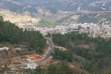 Vista Panoramica de la Cabecera