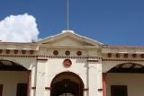 Detalle del Edificio Municipal