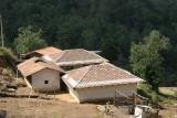 Casas en el Area Rural del Municipio