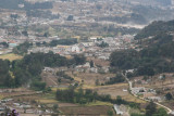 Vista Panoramica del Area Urbana del Municipio