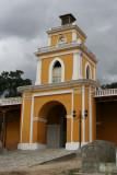 Torre del Edificio Municipal