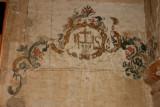 Pintura en el Interior de la Iglesia