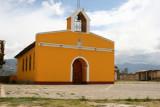 Iglesia de la Aldea La Cienaga