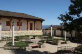 Parque y Area de la  Casa Parroquial