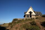 Cabañas Abandonadas en los Cuchumatanes