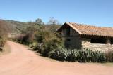 Casa Tipica de la Parte Alta de los Cuchumatanes (3,100 MSNM)