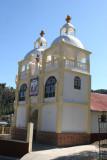 Iglesia de Esquipulas