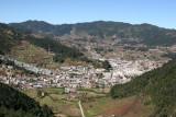 Vista Panoramica de la Zona Urbana