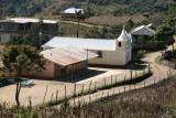 Iglesia en la Parte Baja del Area Urbana