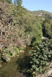 Rio San Miguel Cercano a la Cabecera